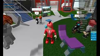Roblox Scammer in Trade Hangout 2018