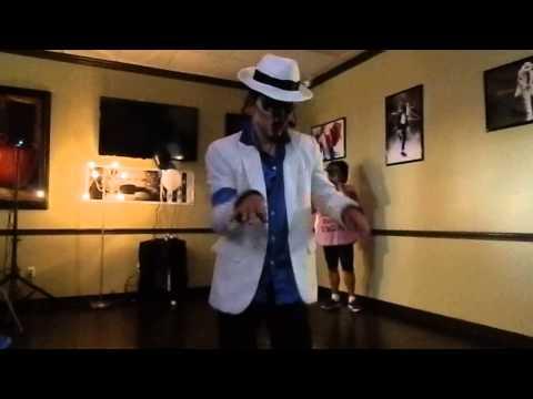 Michael Jackson Birthday Theme By Stafford Events
