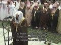 دعاء ختم القرآن رمضان 1434 ليلة 29 - عبدالرحمن السديس
