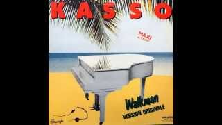 Kasso - Walkman (extended version)