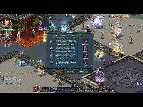 Conquer online ⇨ EPK 18\11 War server Dragon