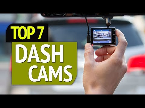 Top 7: Best Dash Cams