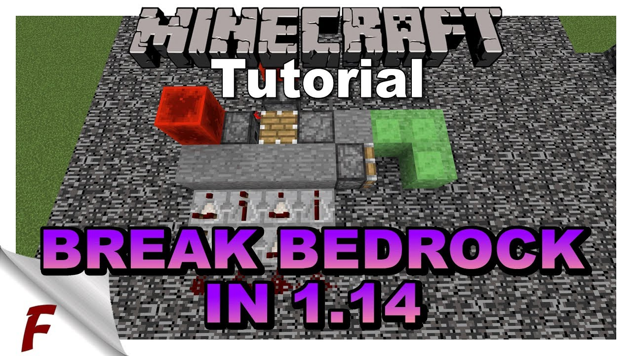 Minecraft How To Get On To The Roof Of The Nether And