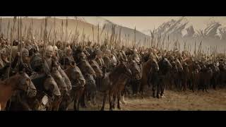 Beowulf Trailer (WorldLit) BT701P