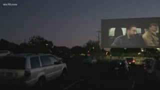 Drive-in theaters are still open, but are they safe?