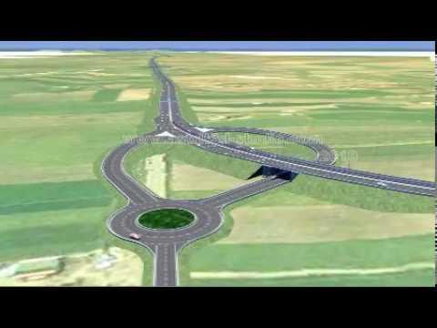 Road Vizualisation Kosovo.mov