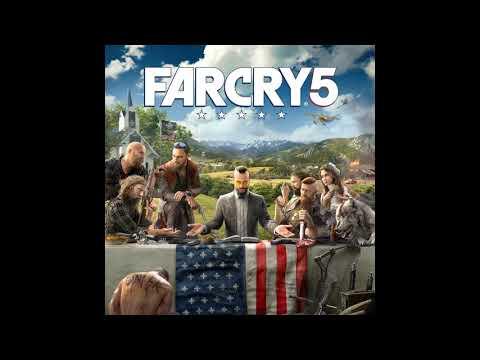 Far Cry 5 Original Game Soundtrack   Triple Album + Unreleased Tracks