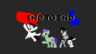 End to End: Episode 11 - Forum Roleplay
