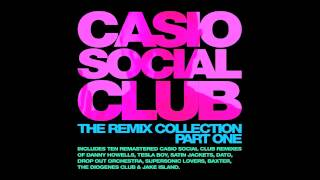 Tesla Boy - Thinking Of You (Casio Social Club Remix) (Remastered Version) • (Preview)