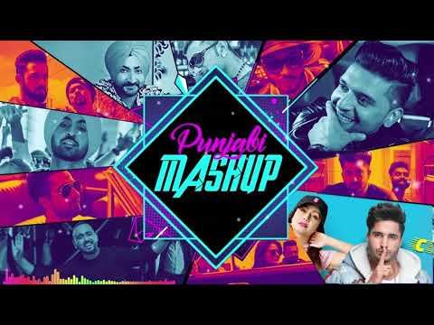 Punjabi Mashup 2019  Top Hits Punjabi Remix Songs 2019  Punjabi Nonstop Remix Mashup Songs 2019