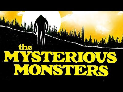 The Mysterious Monsters 1975