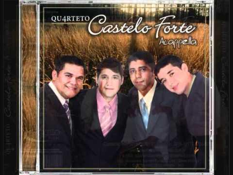 cd do quarteto castelo forte