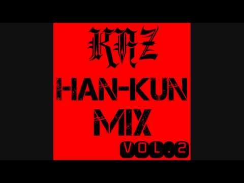 KAZ HAN-KUN MIX Vol.2