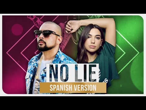 Sean Paul - No Lie (feat. Will Reyes) [Spanish Version]