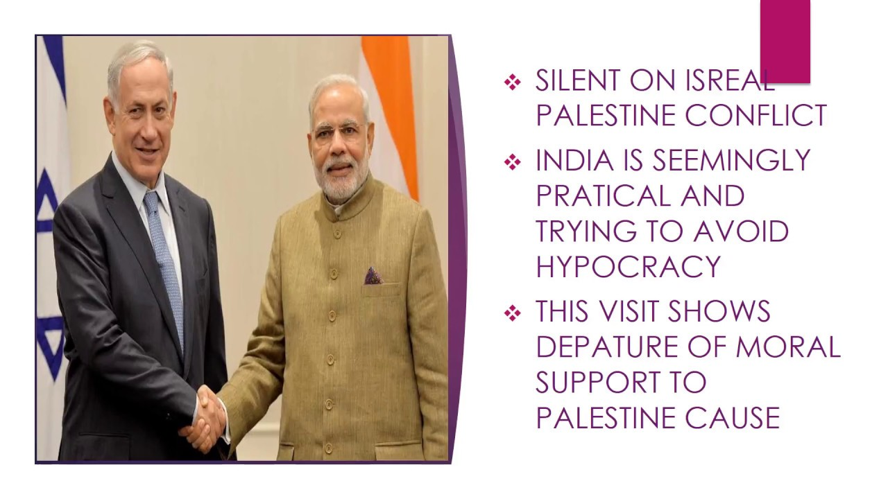 JULY 7TH –THE HINDU ANALYSIS(ENGLISH),THE INDIA ISRAEL RELATION
