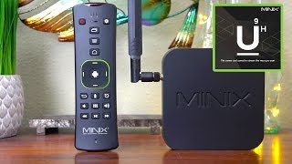 Minix Neo U9-H Review - Plus New Killer Feature