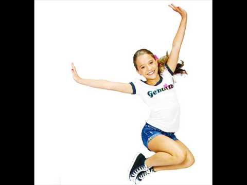 mackenzie ziegler fashion youtube
