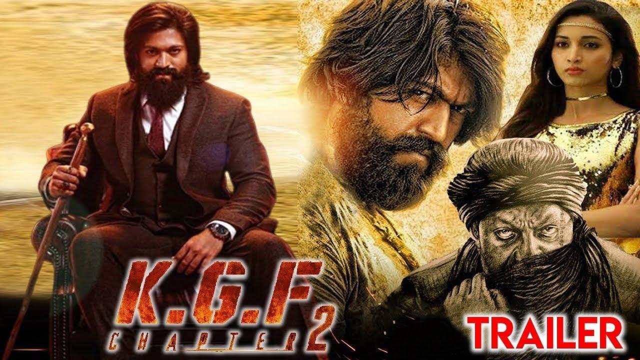 Download KGF chapter 2 | KGF chapter 2 official trailer |  yash |  prasanth neel