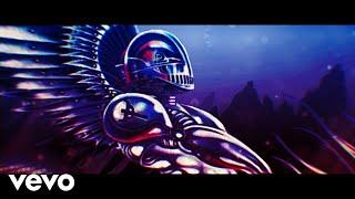 Judas Priest - Painkiller (Official Lyric Video)