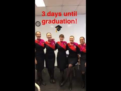 Customer Service - Cabin Crew | Qantas Careers AU