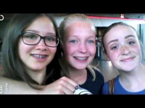 Germany Exchange Trip 2016