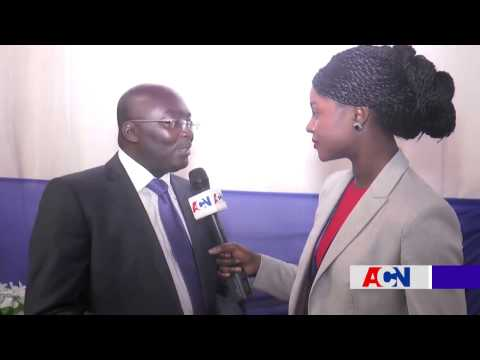 IMF bailout lecture I never lied my figures were true  - Bawumia