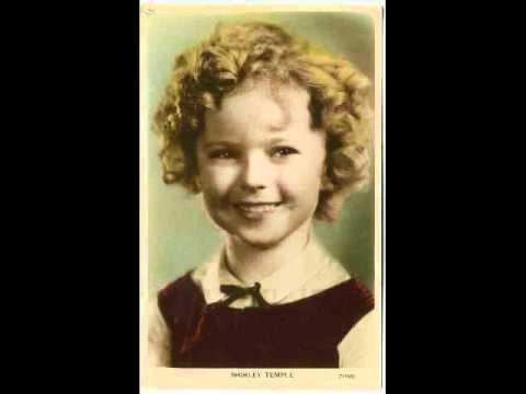 Shirley Temple - Goodnight My Love 1936 Stowaway