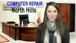 computer repair North Hills 818 626 0440 No Fix No Pay