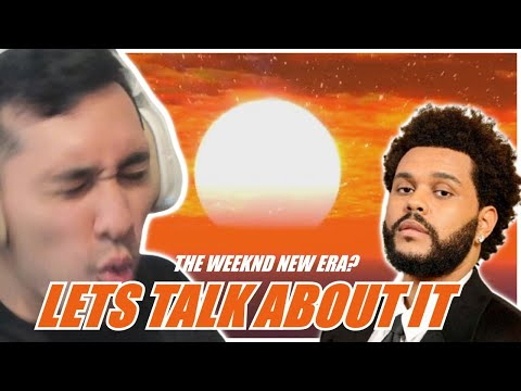 """THE WEEKND """"NEW ERA"""" SNIPPET 