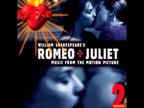 Romeo + Juliet OST - 09 - Kissing You