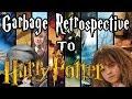 Смотреть или скачать ютуб видео Смотреть онлайн или скачать вк видео Garbage Retrospective To Harry Potter
