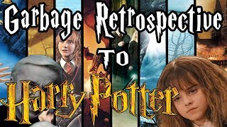 Garbage Retrospective To Harry Potter