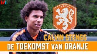 De Toekomst van Oranje #13: Calvin Stengs (AZ)