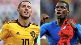 Barcelona Transfer News Round-Up ft Eden Hazard & Paul Pogba