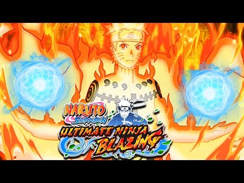 THE HUNT FOR KCM NARUTO CONTINUES! Naruto Shippuden: Ultimate Ninja Blazing Summon Event!