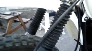xt 500... bruit moteur