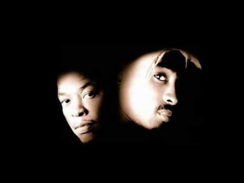 2Pac - Toss It Up *Original Dr Dre Beat Version*