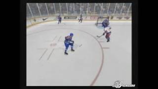 Gretzky NHL 2005 Sports Gameplay - 5 min