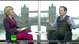 Keiser Report: Failing Systems; Can