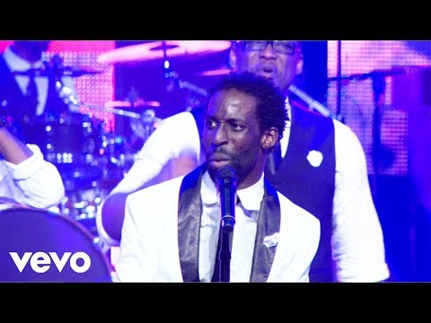 Tye Tribbett - He Turned It (Live)