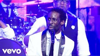 Tye Tribbett - He Turned It Live