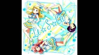 Le☆S☆Ca - Behind Moon