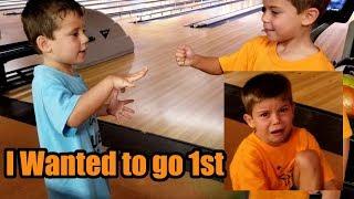Bowling Breakdown