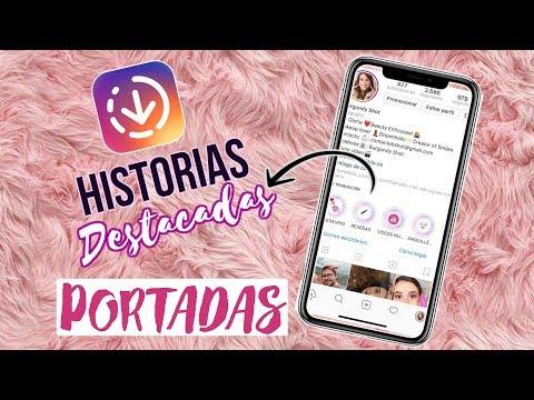 INSTAGRAM STORIES HIGHLIGHTS  | DISEÑO DE COVERS | HISTORIAS DESTACADAS