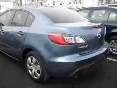 2011 Mazda 3 Review