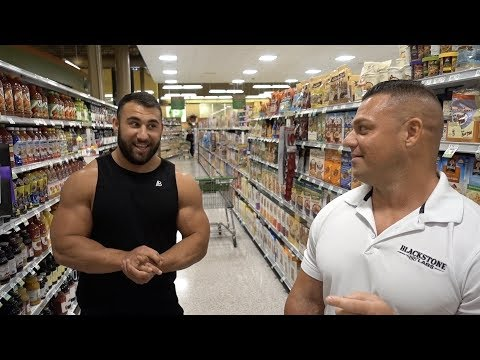 Project Freak Episode 7 | Diet and Supplements