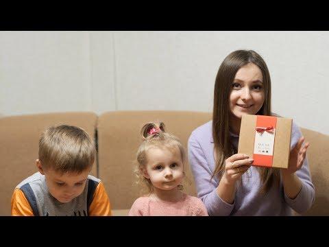 Пробуем натуральные конфеты Milar Chocolate