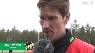 GrIFK - KPV la 29.4.2017 - Henri Myntti