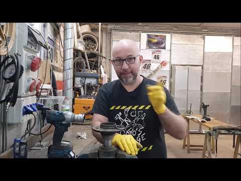 Review pistola impacto y radial imitacion makita