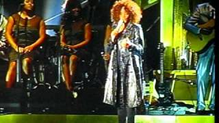 Whitney Houston - I Will Always Love You (South Korea, 2010)